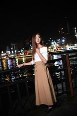 薇安2039 (Mike (JPG直出~ 這就是我的忍道XD)) Tags: 薇安 基隆 nikon d750 model beauty 外拍 portrait 2017 an