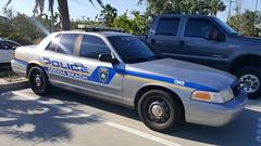 Cocoa Beach Police Department (CBPD) Ford CVPI (JacobBarone01) Tags: cocoabeachpolicedepartment cocoabeachpolice cocoabeach cocoa beach brevardcounty brevard county spacecoast police policecar central florida centralflorida eastflorida