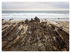 Crooklets Beach, Bude, Cornwall (S.R.Murphy) Tags: googlepixel2 landscape coastallandscape coast seascape sky beach sea ocean
