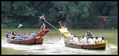 533 medieval (cbibi35) Tags: pixelbreizh medieval fete musique cheval bretagne bzh breizh bateau