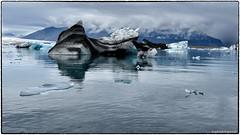 Glacier Lagoon (EXPLORE, Aug 29, #222) (RKop) Tags: raphaelkopanphotography vatnajökull iceland glacier lanscape nikon d500 1020nikkoraf‑pdx