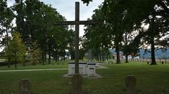 DSC_0726 (steidl.normann@gmail.com) Tags: klostergarten pupping soldatenfriedhof hartkirchen kirche annaberg