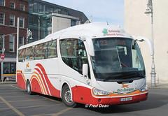 Bus Eireann SP25 (05D34187). (Fred Dean Jnr) Tags: dublin march2015 buseireann scania irizar buseireannroute23 pb sp25 05d34187 beresfordplacedublin
