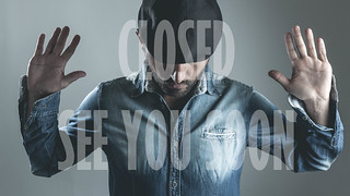 Closed - See you Soon|Novara|Italy
