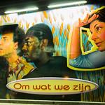 Fresques Gare du Nord (Bruxelles) Johan Muyle thumbnail