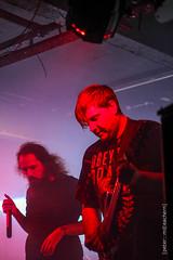 IMG_6958.jpg ([peter::mceachern]) Tags: gig concertphotography electrowerkz canon600d armalyteindustries concert southampton lowlight seethingakira gigphotography london