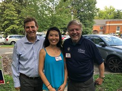 """Falls Church Democrats Labor Day event • <a style=""""font-size:0.8em;"""" href=""""http://www.flickr.com/photos/117301827@N08/43563479615/"""" target=""""_blank"""">View on Flickr</a>"""