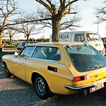 Volvo 1800 ES 1972 thumbnail