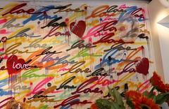. (SA_Steve) Tags: hektad mural streetart art les lowereastside nyc newyorkcity love