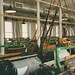 Lowell Massachusetts - Boott Cotton Mills Museum Weave Room