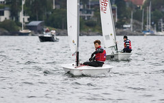 Junior-SM Segling 2018