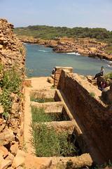 Tipasa, Roman Ruins (Buster&Bubby) Tags: romanruins mediterranean tipasa algeria unesco unescoworldheritagesite algérie