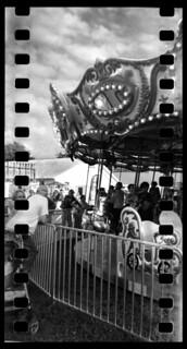 The Boy at the County Fair