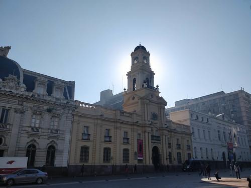 Museo Histórico Nacional, Santiago de Chile