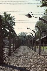 Auschwitz (Gondolin Girl) Tags: krakow poland europe travel city holiday holidays break citybreak architecture church auschwitz oswiecim