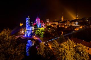 Bautzen zum Altsatdtfestival