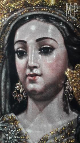 Virgen Mercedaria de Mairena