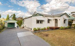 27 Frazer Road, Springwood NSW