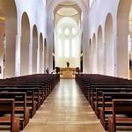 The minimalistic church altar thumbnail