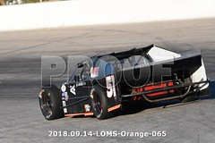 LOMS-Orange-065 (PacificFreelanceMotorsports) Tags: loms speedway racing modifieds lucasoil