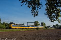 NS ICM 4234, Teuge (cellique) Tags: ns icm koploper 4234 intercity teuge spoorwegen treinen eisenbahn zuge railway train