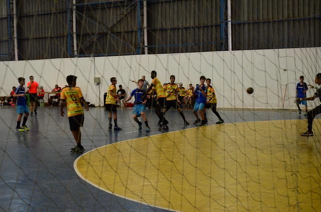 Handebol Masc II 1º São Bernardo do Campo x Taubaté - Val Morais (23)