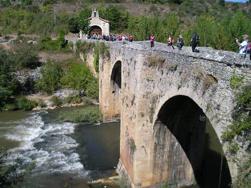Senderismo por Canon del Ebro Burgos  15 Septiembre 2018 Fotografia Javi Cille (17)