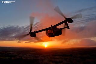 12-0065 Bell CV-22B Osprey
