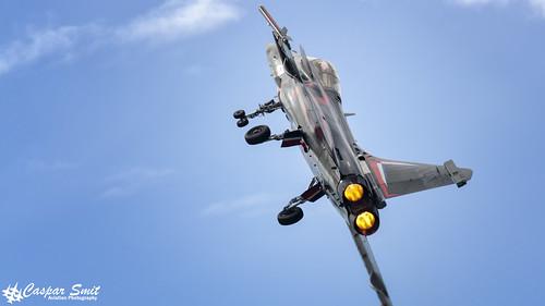 Armée de l'Air Dassault Rafale