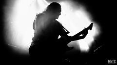 Marduk - live in Kraków 2018 - fot. Łukasz MNTS Miętka-11