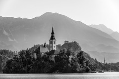 bled (andreassimon) Tags: kirche sw bled slowenien