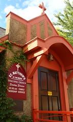 Matt's Bridgeview (pics by ben) Tags: iowafalls iowa ellsworth hardin walk northiowa iowariver midwest