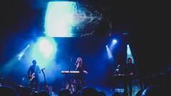Jane Weaver @  Manchester Ritz 30.11.17 (eskayfoto) Tags: panasonic lumix lx3 gig music concert live band stage tour manchester lightroom manchesterritz ritz theritz janeweaver jane weaver p1640822editlr p1640822