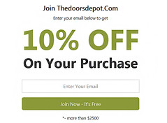 Shop TheDoorsDepot for amazing seasonal deals (thedoorsdepot) Tags: doors sale deals frontdoors entrydoors sales manhattan interior usa door design