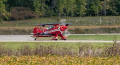 DSB_2888 (Copy) (pandjt) Tags: gatineau quebec airshow aéroportexécutifgatineauottawa aero aerogatineauottawa aerogatineauottawa2018 aircraft airplane aviatpittss1t pittsspecial pittsspecials1t aerobaticbiplane biplane cgzro