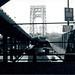 George Washington Bridge - NYC - c.1995