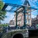 2018 - Amsterdam - Drawbridge - 1 of 2