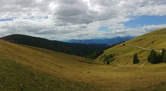 Avelengo - Vista (giorgio.suadoni) Tags: avelengo trentino italia monti panorama