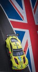 Union Aston (sidewaysbob) Tags: wec silverstone racing race rebellion cars sportscars summer endurance england ferrari ford fia aco astonmartin radio le mans bmw porsche pits