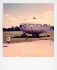 (.tom troutman.) Tags: polaroid sx70 instant film futuro de