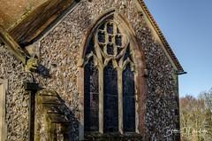 St_Martins_Westmeston-3 (dandridgebrian) Tags: sussex westmeston church sussexchurch southdowns
