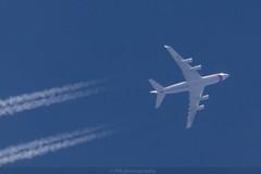 RA-96023 (PM's photography) Tags: jet airline airliner rnavspotterspl rnav spotting contrail russia il96 ilyushin ra96023 rsd rsd031