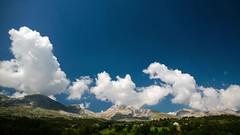 Clouds Dance (Lolo_) Tags: timelapse dévoluy clouds nuages agnières mountain montagne paysage landscape vidéo formation growing over grandferrand hautesalpes 05
