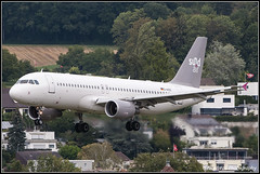 D-ASEE / ZRH 24.08.2018 (propfreak) Tags: propfreak zrh lszh zurich kloten dasee airbus a320314 a320 sundair tam prmyn