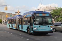 IMG_1541 (GojiMet86) Tags: mta nyc new york city bus buses 2017 xd60 6120 q52 sbs select service woodhaven blvd hoffman drive
