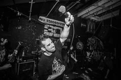 Dead Heat (mikedthorn) Tags: punk hardcorepunk hardcore 924gilman