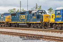 CSX 2791 | EMD GP38-2 | CSX Taft Yard (M.J. Scanlon) Tags: cr cr3369 cr8224 csx2791 csx4440 csx5262 csx6957 csxsanfordsubdivision csxtaftyard csxtransportation csxt csxt2791 csxt4440 csxt5262 csxt6957 canon capture cargo commerce conrail digital emd eos es44ach es44dc engine florida freight ge gp382 gp402 haul horsepower image impression landscape locomotive logistics mjscanlon mjscanlonphotography merchandise mojo move mover moving orlando rdslug rail railfan railfanning railroad railroader railway roadslug scanlon seaboardsystem train transportation wow ©mjscanlon ©mjscanlonphotography