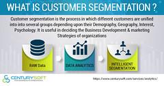 Customer Segmentation (StevensAmber) Tags: dataanalyticsservices analyticsconsultants socialmediamarketing customersegmentation
