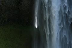 Salt Creek Falls (Tony Pulokas) Tags: saltcreekfalls saltcreek creek stream waterfall tilt blur bokeh oregon rock basalt