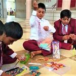 20180824 - Rakhi Making Competition (NGP) (9)